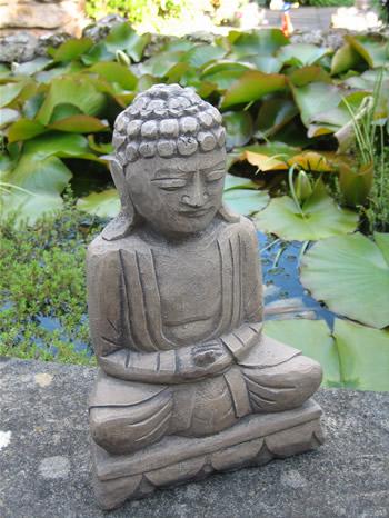 Slim Buddha Dark