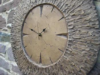 Mega Clock Dark