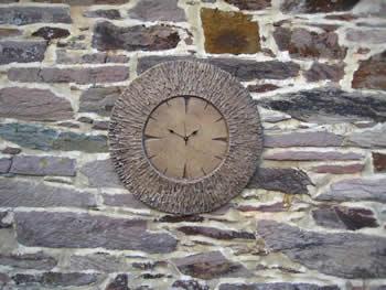 Mega Decorative Clock