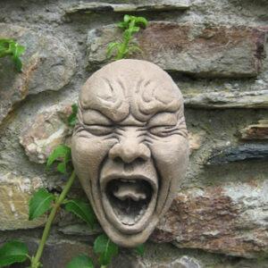 Yawn Dark