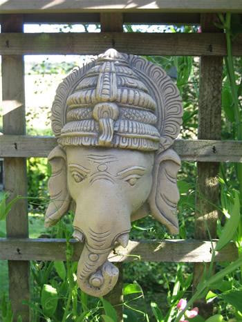Ganesha Dark