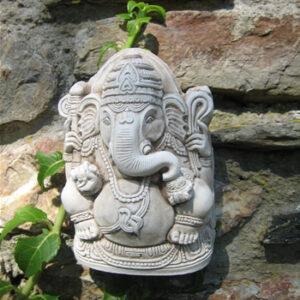 Small Ganesha Pale