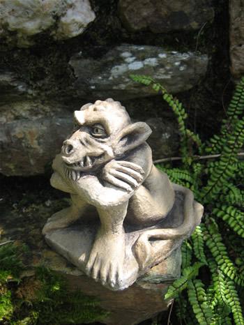 Small Goblin Dark