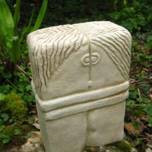 Brancusi Stone Reproductions