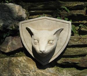 Cat Shield Pale