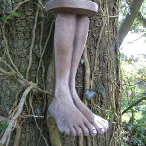 Foot Mantle Dark