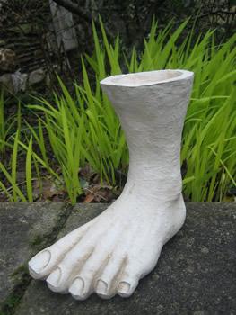 Foot Pale