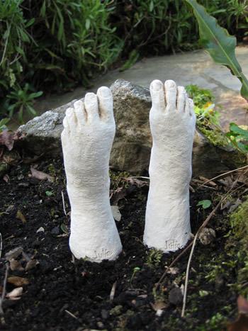 Little Feet Pale