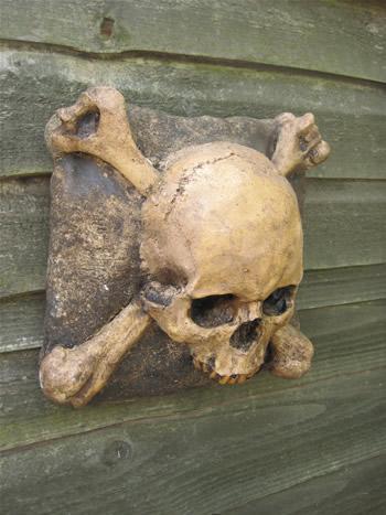 Skull And Bones Dark